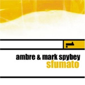 Image for 'Ambre & Mark Spybey'