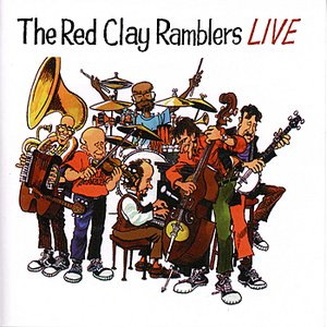 Image for 'The Red Clay Ramblers LIVE'