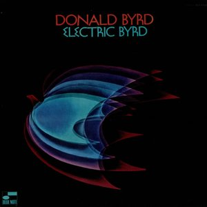 Image for 'Electric Byrd'