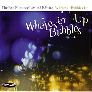 Image for 'Whatever Bubbles Up'