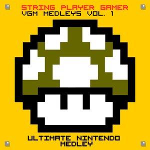 Image for 'VGM Medleys Vol.1 - Ultimate Nintendo Medley'