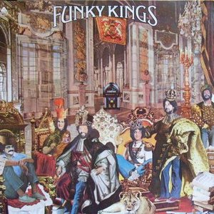 Image for 'Funky Kings'