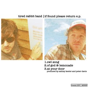 Image for 'If Found Please Return E.P.'