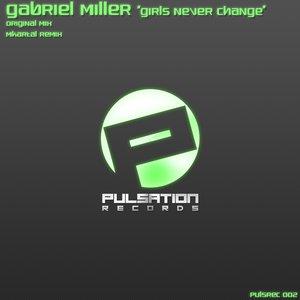 Image for 'Gabriel Miller - Girls Never Change (MKartal Remix)'
