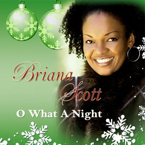 Image for 'O What A Night'