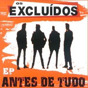 Image for 'Os Excluídos'