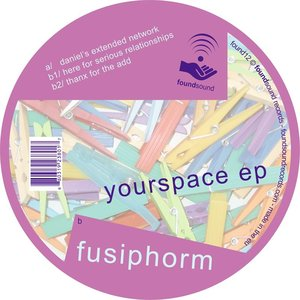 Image for 'Yourspace EP'