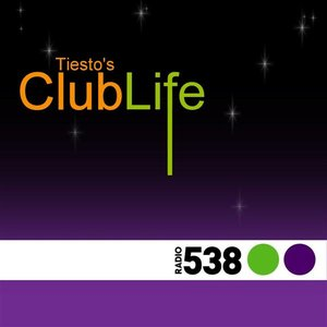Image for 'Club Life'