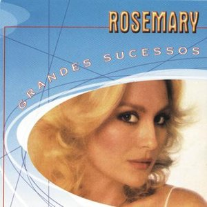 Image for 'Grandes Sucessos - Rosemary'
