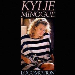 Image for 'Locomotion (Australian Version)'