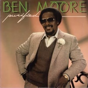 Image for 'Ben Moore'