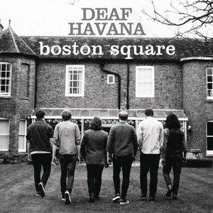 Image for 'Boston Square'