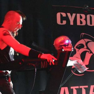 Image for 'Cyborg Attack'