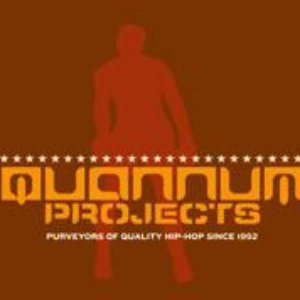 Image for 'Quannum Projects'