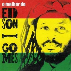 Image for 'O Melhor de Edson Gomes'