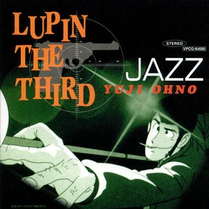 Image for 'Lupin The Third Jazz'