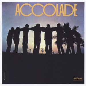 Image for 'Accolade'