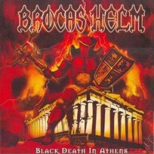 Bild für 'Black Death In Athens'