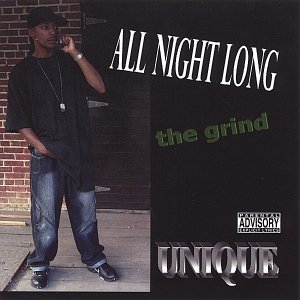 Image for 'ALL NIGHT LONG the grind'