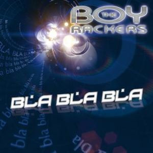 Image for 'The Boy Rackers'