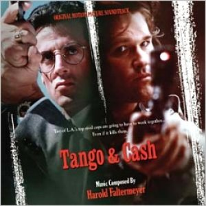 Image for 'Tango & Cash'
