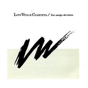 Image for 'Ese Amigo del Alma'