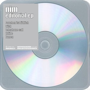 Image for 'Editorial ep'