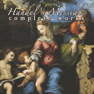 Image for 'Handel's Messiah'