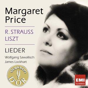 Image for 'Strauss Lieder avec piano Sawallisch'