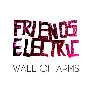 Image for 'Wall Of Arms single'