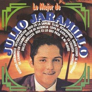 Image for 'Lo Mejor de Julio Jaramillo'