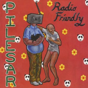 Image for 'Radio Friendly'