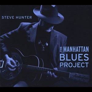 Image for 'The Manhattan Blues Project'