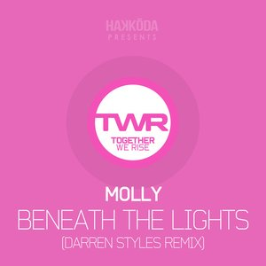 Image for 'Beneath The Lights (Darren Styles Remix)'