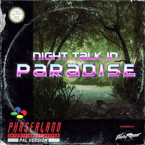 Image for 'Night Talk in Paradise'