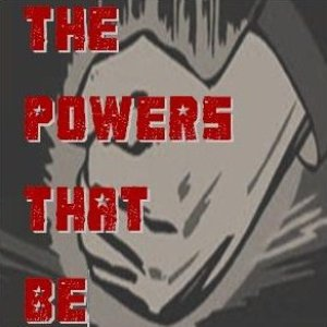 Image for 'The Powers That Be'