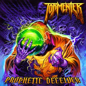 Image for 'Prophetic Deceiver'