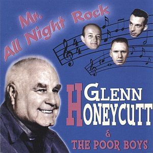 Image for 'Mr. All Night Rock'