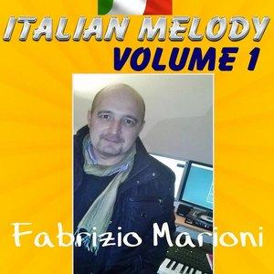 Imagen de 'Italian Melody, Vol. 1'