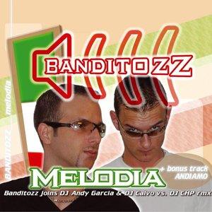 Image for 'Melodia  Andiamo'