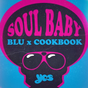 Image for 'Soul Baby - Single'