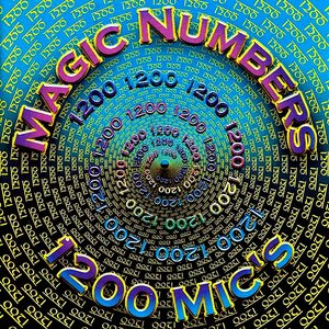 Image for 'Magic Numbers'