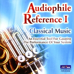 Image for 'Audiophile Reference I (Classical Music)'