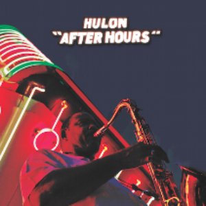 Image for 'Hulon- After Hours'