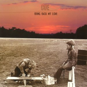 Image for 'Bring Back My Love'