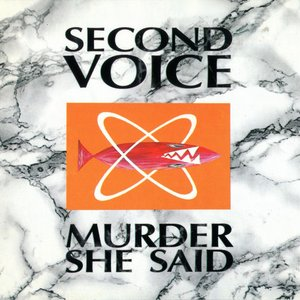 Image for 'Murder She Said'