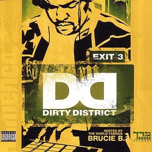 Image for 'Dirty District Vol. 3'
