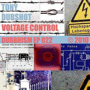 Image for 'Voltage Control'