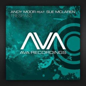 Image for 'Andy Moor ft. Sue McLaren - Trespass'