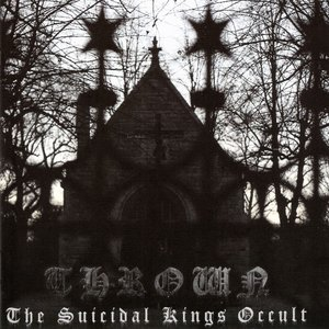 Image for 'The Suicidal Kings Occult'